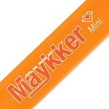 Maykker Mini Carbon Teleskopstange