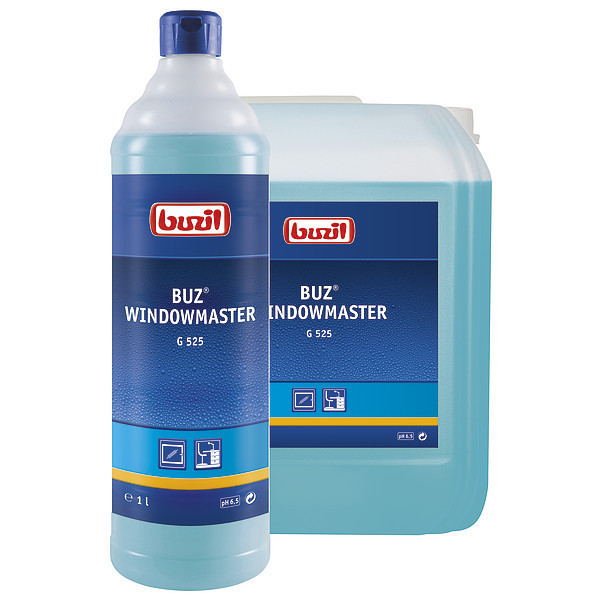 BUZIL - BUZ Windowmaster G 525