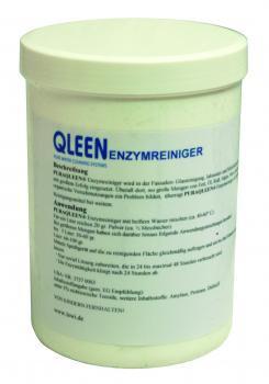 QLEEN - Enzymreiniger