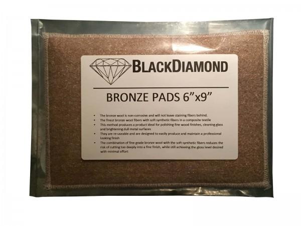 BLACK DIAMOND - Bronze Wool Pad