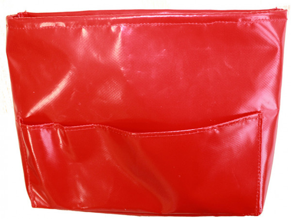 PULEX - Doppeltasche PVC