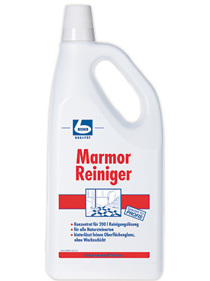Dr.Becher - Marmor Reiniger