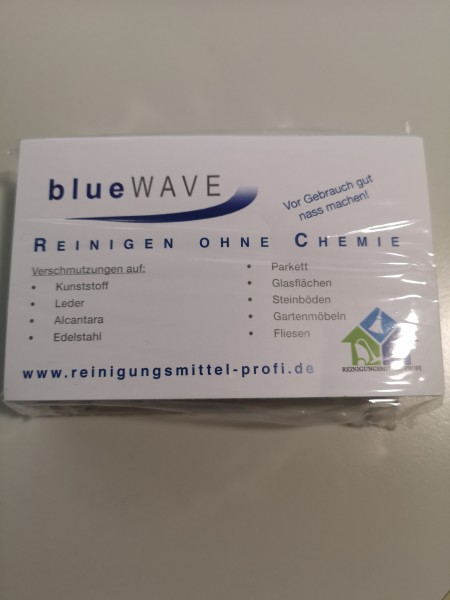 blueWAVE Pad