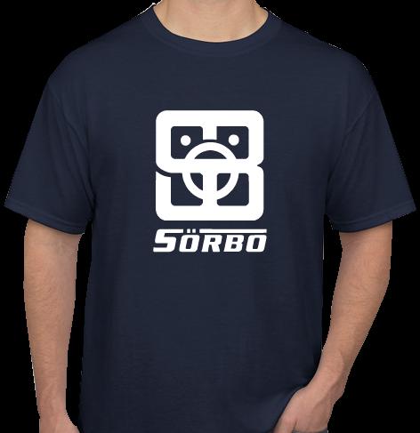 SÖRBO - T-Shirt