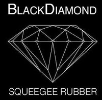 Black Diamond Squeegee