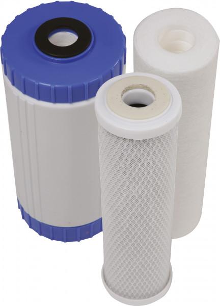 IPC / PULEX - Filter-Set für die Highpure Geräte