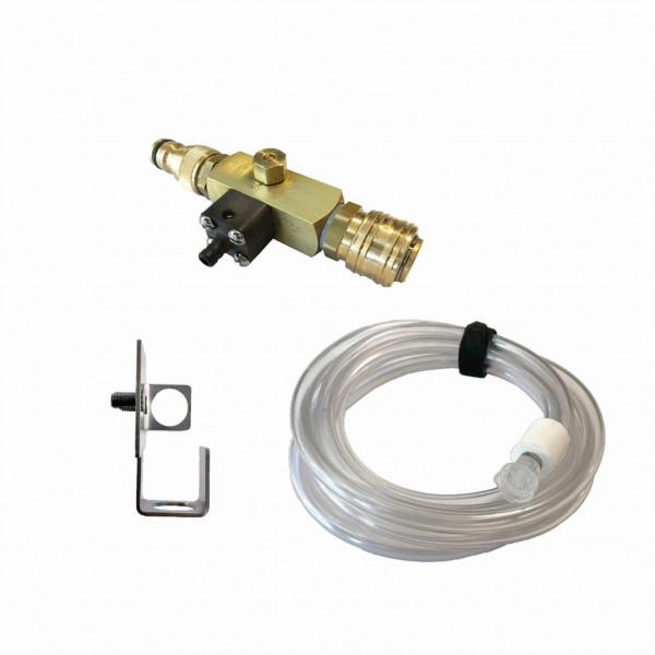 ETTORE - Chemie-Injektor für EZ1 Pro+
