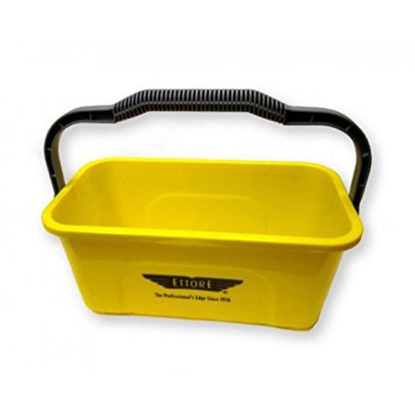ETTORE - Super-Kompakt Eimer 11 Liter