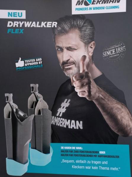 Drywalker Flex - Moerman®