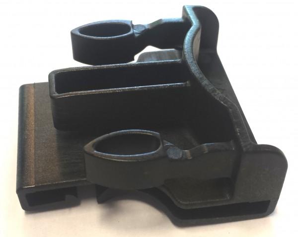 MOERMAN - Gürtelclip (Stecker)