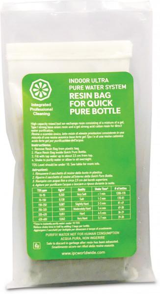 PULEX - Harzbeutel für Quick Pure System