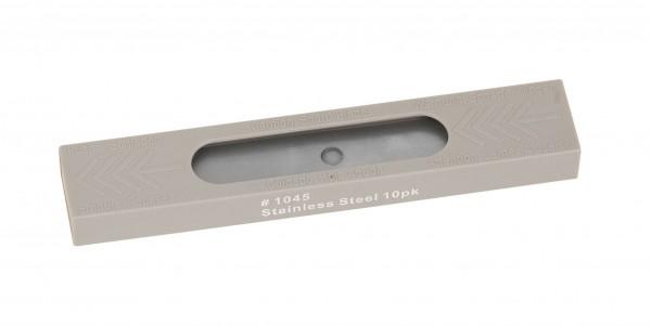 Rostfreie Ersatzklingen für Pro+ 15cm