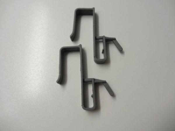 PULEX - Doppelhakenset