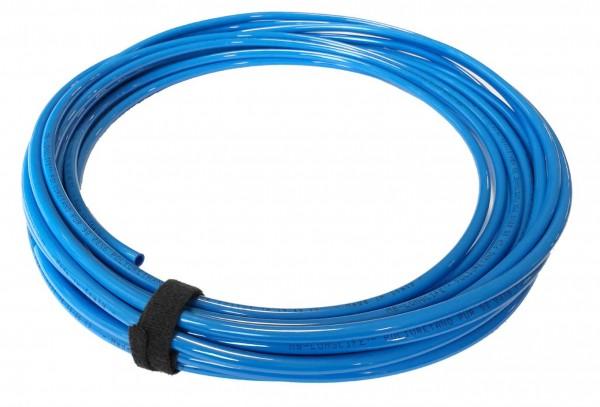 Reinwasser-Schlauch blau 8mm