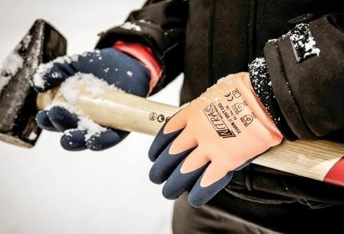 NITRAS - Soft Grip W - Winterhandschuh