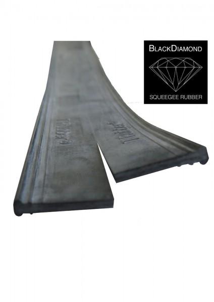BLACK DIAMOND - Flat Top Gummi für Sorbo- soft
