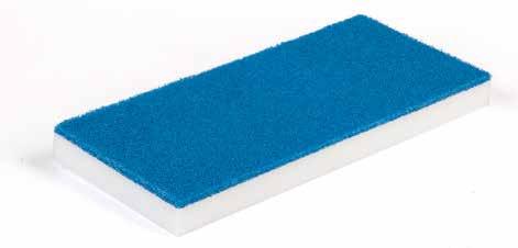 SITO - Melamin Super Handpad