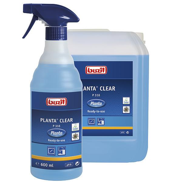 BUZIL - Planta Clean P316