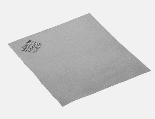 VILEDA - PVAmicro max Microfasertuch grau 50x44cm